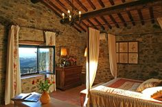 Podere Marciano- Castellina in Chianti-I've stayed here and would love to return. Style At Home, Hotel Airbnb, Hotels, Siena, Comfort Zone, Outdoor Furniture, Outdoor Decor, Bed And Breakfast, This Is Us