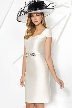 mother of the bride & groom outfits and dresses from Cabotine and Zeila Satin Dresses, Gowns, Groom Outfit, Office Outfits, Fashion Outfits, Womens Fashion, Mother Of The Bride, Night Gown, Casual Wear