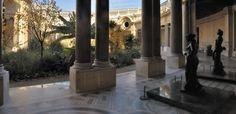 Le Petit Palais/Musée des Beaux-Arts de la Ville de Paris | 8th Arrondissement