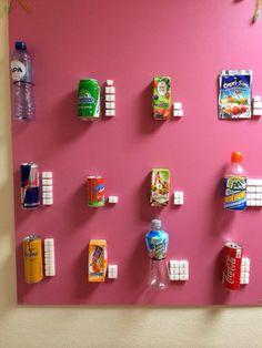 Hoeveelheid suiker in drank