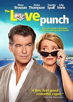 the love punch - Golpe de amor