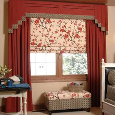 Window Treatments Design Ideas, Pictures, Remodel, and Decor - page 87