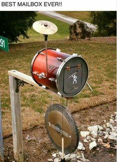 Musicians box