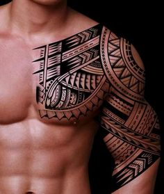 2D tattoos half sleeve 2016 for men