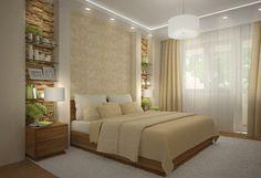 detalles y mas opciones dormitorio moderno estantes cristal ideas