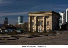 Find the perfect curzon street station stock photo. Shrewsbury Abbey, Shrewsbury Shropshire, Brindley Place Birmingham, St John's Church, Walsall, Soho House, Wolverhampton, West Midlands, England Uk
