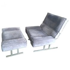 Extra Large Folding Lounge Chair