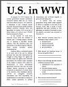 Free American History Outlines, PowerPoints, Worksheets | Student