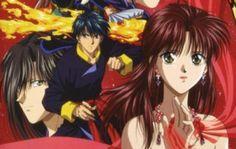Fushigi Yugi Season 1 Complete Collection Anime DVD Review