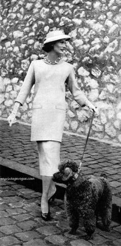 Harper's Bazaar March 1955 - Balenciaga
