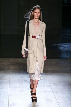 Foto 1 - Victoria Beckham - New York Fashion Week P/V 2015