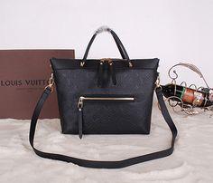 Bastille MM Louis Vuitton & LV – CHICS – Beautiful Handbags & Accessories