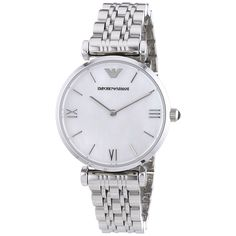 Emporio Armani Women's AR1682 'Retro' Watch
