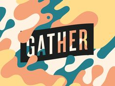 My band is launching a new monthly event in Manchester called GATHER. It's going to be a worship night in a different location every month, with the aim of building up a community of creative folk ...