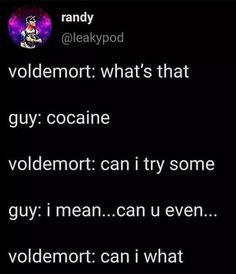 Voldemort, I Tried, Fangirl, Harry Potter, My Love, Humor, Fan Girl