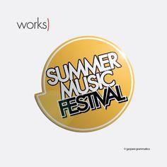 SUMMER MUSIC FESTIVAL 2011 official brand