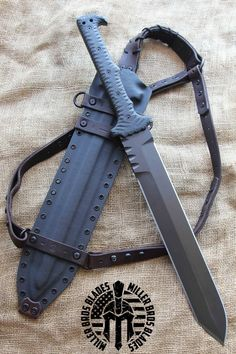 KNIFE QUOTES AND SURVIVAL QUOTES: Here are some of the best sayings & quotes about knives and wilderness survival for survivalist and knife enthusiast alike. Zombie Weapons, Survival Weapons, Survival Knife, Survival Gear, Survival Prepping, Tactical Swords, Tactical Knives, Tactical Gear, Swords And Daggers