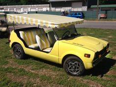 1973 Honda Jolly