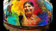 Las obras del joven muralista y graffitero mexicano Irving Cano pueden ser apreciadas en diferentes estados de la República Mexicana: Morelos, Guanajuato, Puebla, Ciudad de México y Oaxaca.