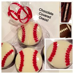 Baseball chocolate covered Oreos set of 12 Baseball party favors includes label personalized with your favorite team Baseball Party Favors, Baseball Treats, Baseball Birthday Party, Sports Birthday, 1st Birthday Parties, 12th Birthday, Birthday Ideas, Dodgers Party, Chocolate Covered Oreos