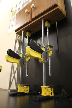 The JackClamp - Power Tools Plus  A must have tool for home or work