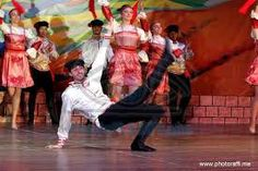 HAMAZKAYIN Presents ANOUSH Musical Dance Performance by KNAR Dance Group.