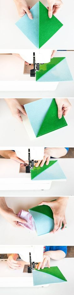 How to Make Color Bl
