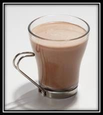 Protein Powders that you can add in shakes or your daily drinks to supplement your diet HOT CHOCOLATE METHOD: Make a 1 cup of hot/cold coffee and stir up 1 scoop of Protein powder (Either chocolate/Vanilla/Neutral flavor) into it.
