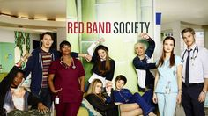 FOX 'Red Band Society' Casting Call for a Movie Theater Scene