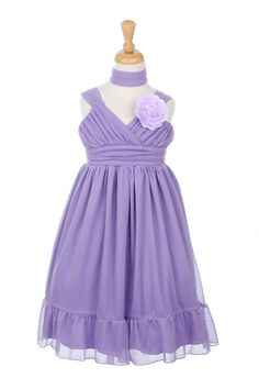 52 best lilac lavender and purple flower girl dresses images on baby boys white christening baptism outfit lilac flower girl mightylinksfo