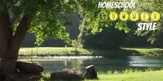 Why We Homeschool During Summer