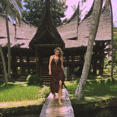 Lost in a world of fantasy  -Annie Dress- Shop this Instagram @cleobella