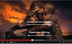 Worst music video, worst couple, worst everything. But very funny!