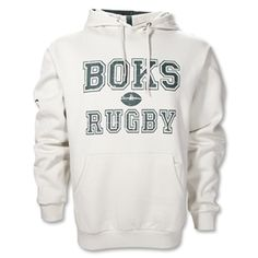 Springboks Rugby Players Hoody (Natural) - WorldRugbyShop.com Day And Mood, Rugby Players, Hoody, South Africa, Pride, Graphic Sweatshirt, My Style, Sweatshirts, Natural