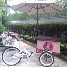 Food Bike Cacau Festa