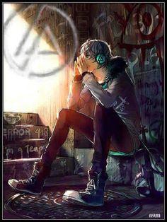 Linkin Park soldier forever
