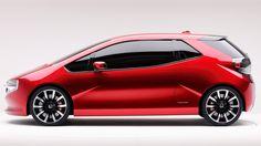 2013 Honda GEAR Concept Review