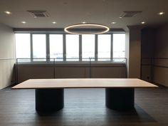 Leló Arredamenti Conference Room, Iron, Table, Furniture, Home Decor, Decoration Home, Room Decor, Tables, Home Furnishings