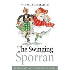 The Swinging Sporran tells you everything you need to know about reeling, including what to wear, what social faux pas not to make, and when to sit down quietly and let the pros get on with it...