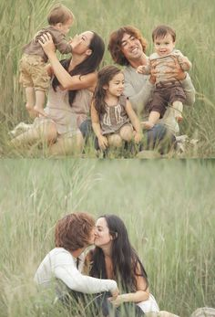 family by Pastel Photography