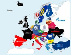 What the Most Famous Brands Are from Each European State Us Map Printable, New Mexico Map, Map Diagram, Semitic Languages, Countries And Flags, Ukrainian Art, Alternate History, Famous Brands, Rugs On Carpet