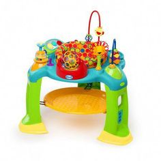 e54a6db0239f Fisher-Price Laugh   Learn Jumperoo Review