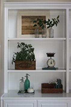 Clearing your Shelves – The Magnolia Mom