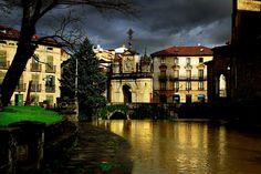 ***DURANGO #euskadi #basquecountry #bizkaia #monte