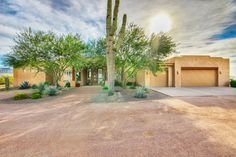 10047 E June Circle, Mesa AZ 85207 - 85207 - Spectacular custom home in an area that is both secluded and close to conveniences. Original owners built the home themselves and were meticulous with the details. Chefs kitchen features ge monogram s/s fridge, 6 burner gas stove w/ double ovens, griddle & shelf/hood warmer & pot filler, huge island w/ galaxy black granite, large pantry and 42'' knotty cherry cabinets w/ crown moldings, full pull and slide out drawers.