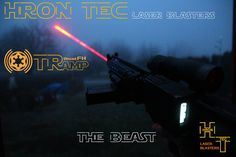 "The ""BEAST"" Stormtrooper with BlastFX Sound &Light and Laser (Laser could be disabled in the Menu from the Blaster Electronic for COSPLAY Modus! E 11 Blaster, Laser Laser, Beast, Menu, Star Wars, Cosplay, Movies, Movie Posters, Menu Board Design"