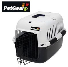 Pet Carrier Cats Small Dogs Transporting Pets Travel non-toxic plastic New