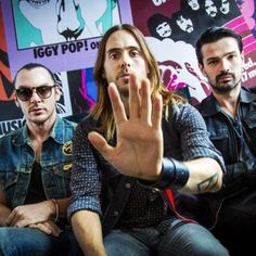 "THIRTY SECONDS TO MARS ""Love Lust Faith + Dreams"" el viernes 2 de mayo en el Coliseo de Puerto Rico. --> City of Angels, Closer To The Edge, This is War, A Beautiful Lie, Edge of the Earth... ¿Tienes tu boleto? Info en ticketpop.com @THIRTY SECONDS TO MARS @Ticketpop"