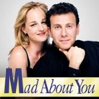 Mad About You - fun show!