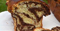 cozonaci pufosi, aluat oparit, cozonaci cu aluat oparit, Romanian Food, Romanian Recipes, Pastry Cake, Banana Bread, Biscuits, French Toast, Muffin, Sweets, Homemade